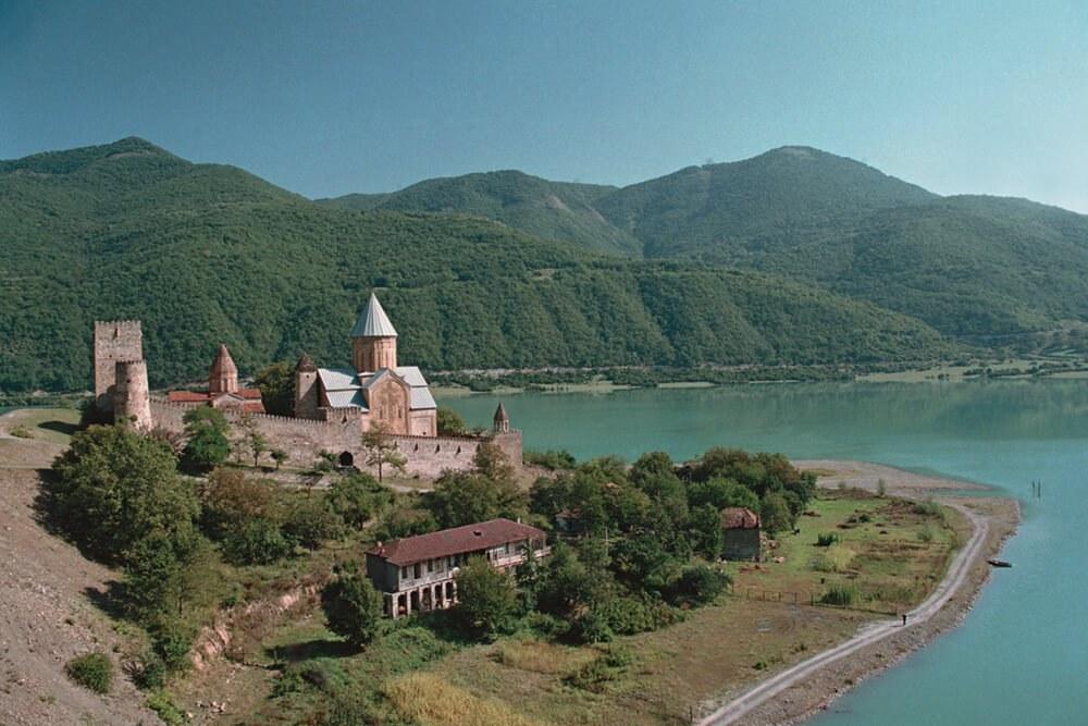 02-Osteuropa-Caucasus-Travel-Georgien