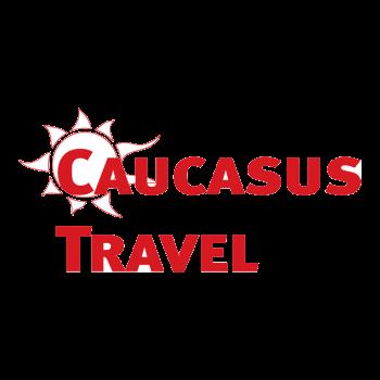Logo Caucasus Travel