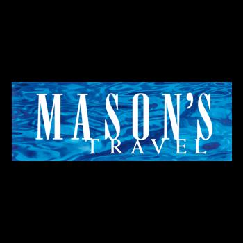 Logo Masons Travel